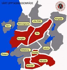 Föreningsarkivet i Sydvästra Götaland