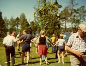 IOGT_NTO Knut spelar 1977